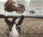 J. S. Bach: 6 Suites for Cello Solo