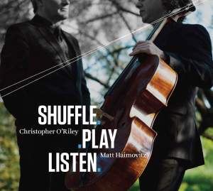 Shuffle.Play.Listen