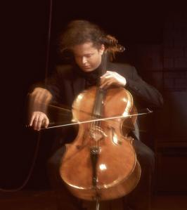 Submitted Matt Haimovitz has been playing the cello since his early teens.