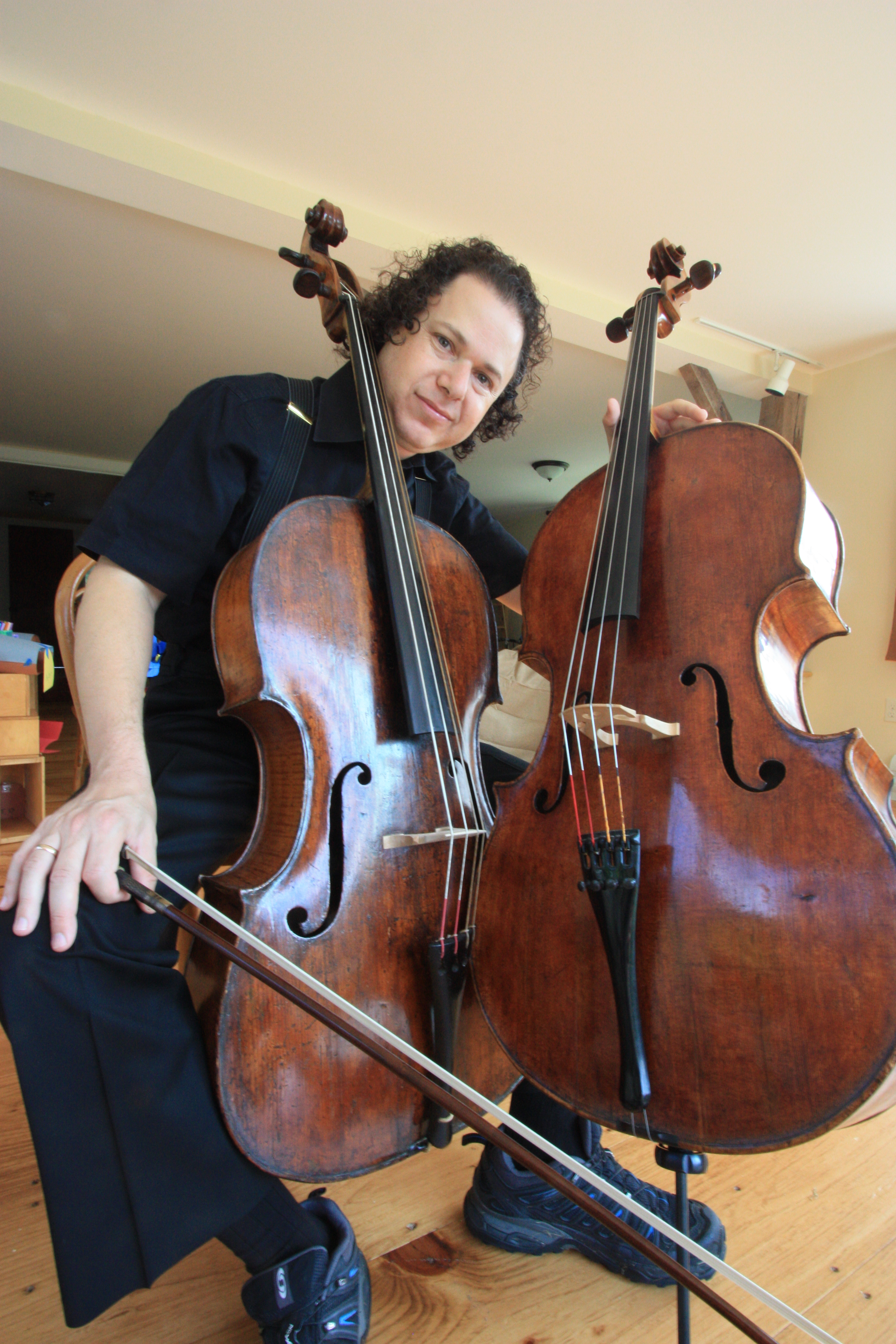 matt haimovitz Matt haimovitz currently resides in montreal, canada, where he is professor of cello at mcgill university the concert is presented by the hawaii american string .