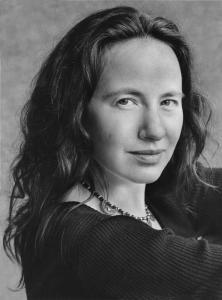 Composer Luna Pearl Woolf