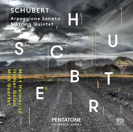 Schubert cover