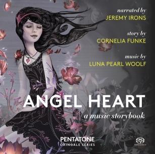 Angel Heart Album Cover